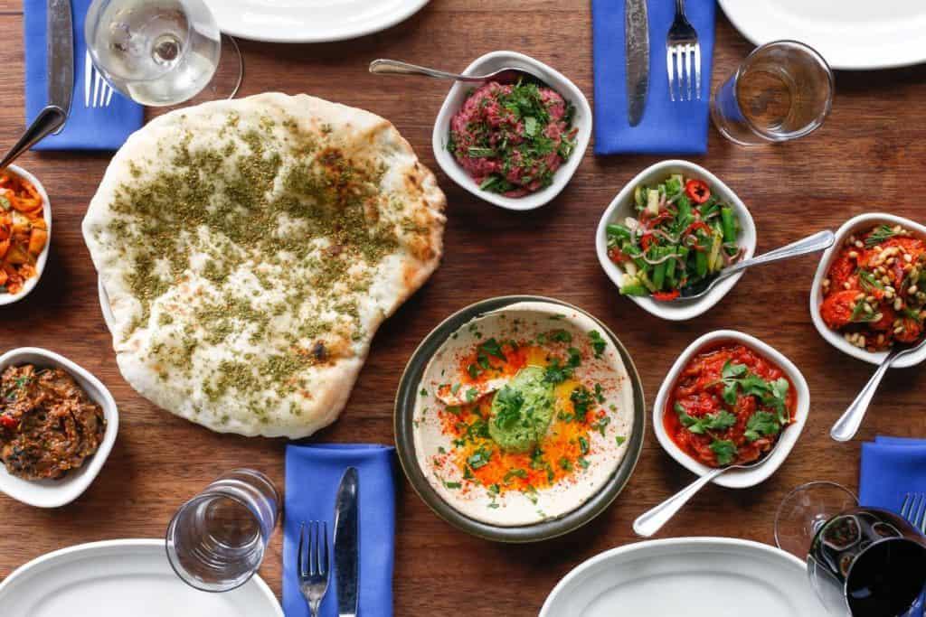 zahav restaurant