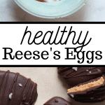 healthy reeses eggs