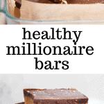 healthy millionaire bars