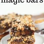 healthier magic bars