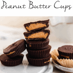 Protein Packed Peanut Butter Cups 1