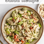 Pesto Chicken Salad Recipe